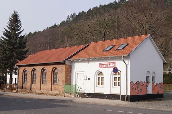 Jugendclub Eisenach